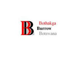 BOTHAKGA BURROW BOTSWANA (BBB)